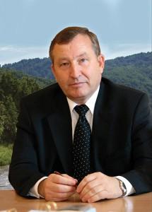 Губернатор Алтайского края А. Б. Карлин